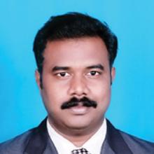 Pushpajayabalan Arockiam ,CEO