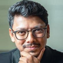 Shomiron Das Gupta,Founder