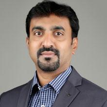 Shoyeb Ahmed,Director - Sales