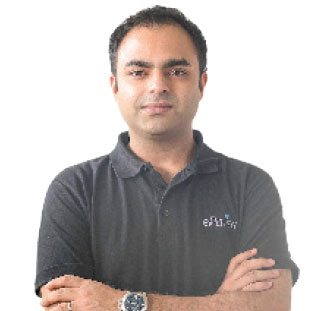 Siddharth Arora,Co-Founder&CEO