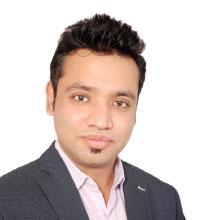 Nikhil Gupta,Founder