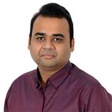 Anubhav Kansal,Business Head