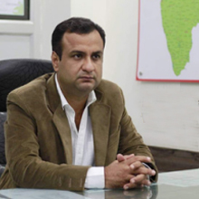 Manoj Gyanchandani,Managing Director, Raman Kumar, Vice President – Retail