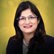 Sangeeta Dasgupta,Founder
