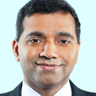 Manoj Leelanivas,President & CEO