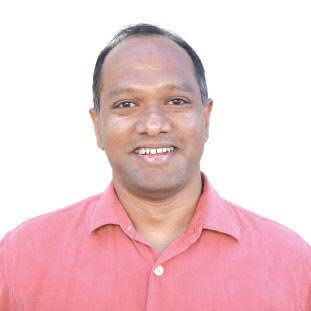 Vijay Tella,CEO