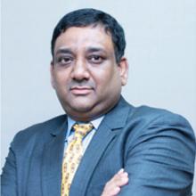 Partha Sengupta,CEO