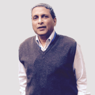 Atul Gunjal,CEO and Co-Founder