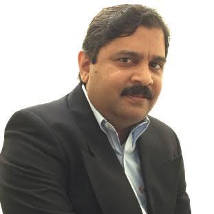Balaji NJL,CEO