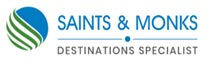 Saints & Monks Tours