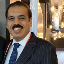 Dr. Suhas Shah,Consultant Orthopedic Surgeon