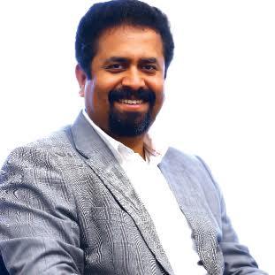 Rajesh Mirjankar,CEO