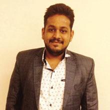 Sanyam Jain,Chief Operations Director