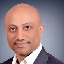 Jeetendra Sanjeeva Amin,Director