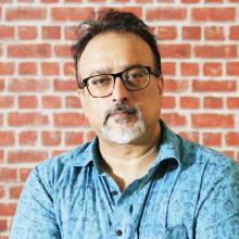 Ashish Dutta, Director
