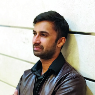 Rohit Singh,Founder&Managing Director