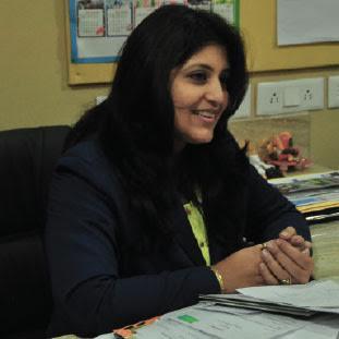 Ranjana Chabra,Founder