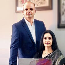 Rohit Dabholkar,Founder