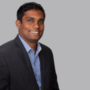 Prashant Kumar,President & CEO