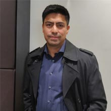 Sonil Jain,Founder & CEO