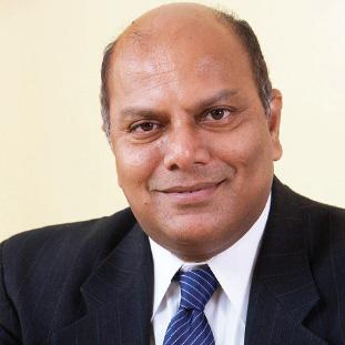 Satish Vankayalapati,Founder, Chairman & CEO