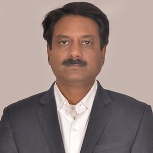 Navin Pawaskar,CEO