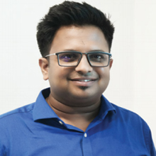 Gururaj Kulkarni ,Founder & CEO