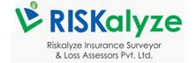 Riskalyze Insurance Surveyor & Loss Assessors