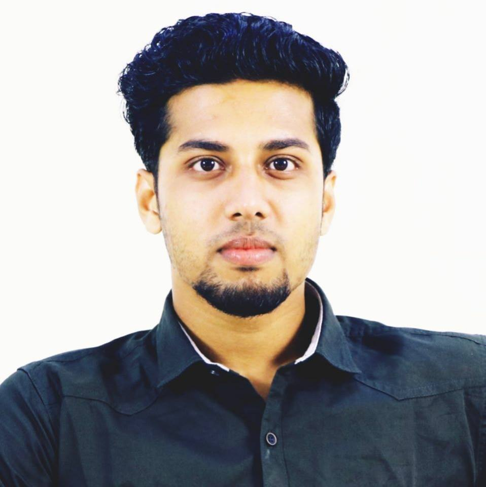 Sajil TG,Co-Founder