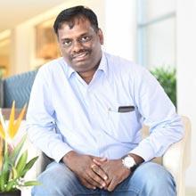 Arun Kumar,Managing Director