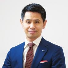 Shinichi Hosogawa,CEO