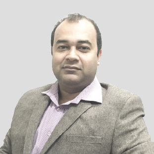 Priyam Srivastava,Managing Partner&CEO