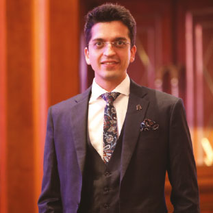 Vivek Bajaj, Director