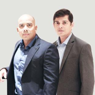 Dipak Samanta,Founder