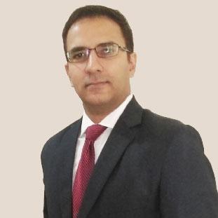 Ajeet Boparai,Founder & Director