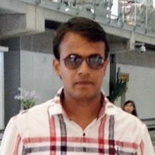Ravi Sharma,Founder