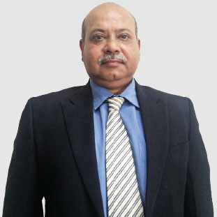 Sandeep Budhiraja,Executive Director