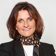 Bénédicte FAVRE,Director for International Development