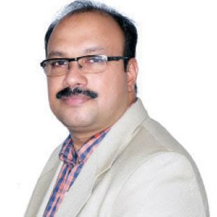 Sarji Mohammedali ,CEO
