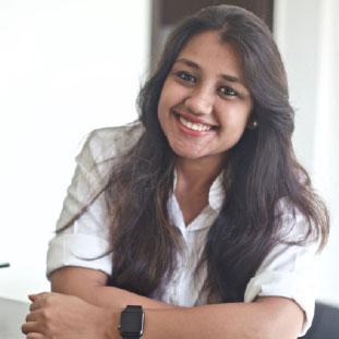 Smitha Murthy ,Founder & Director