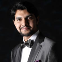Shekhar Gupta,Founder & Marketing Head