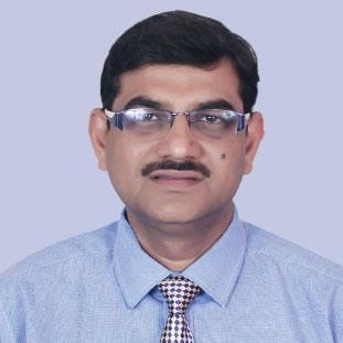 Rajeev Ranjan, CEO