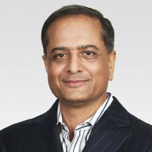 Rajesh Vashist ,CEO