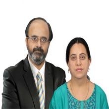 Bhupesh Sood,CEO