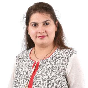 Manju Mastakar,Founder & Director