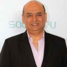 Anil Chandirani,Owner & CEO