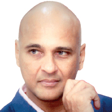 Chaitanya Sinh,CEO/Partner