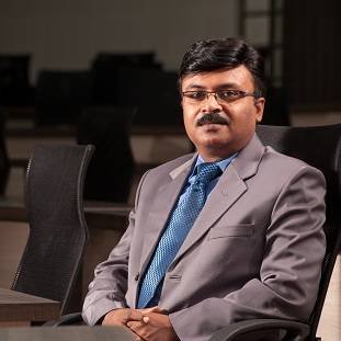 Suresh Kumar,Chief IT Consultant & Virtual CIO