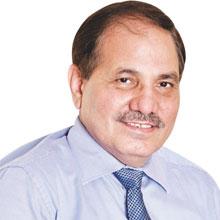 Dr. Sher Singh,Vice Chancellor
