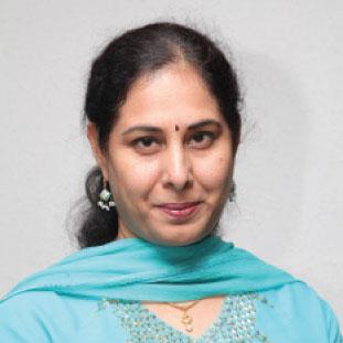 Dr. Nandita Sethi,Founder & MD